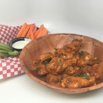 Landsharks Destin FL Best Hot Wings Buffalo Wings