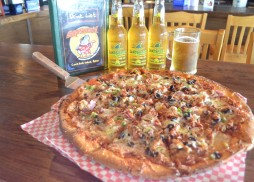 Best Pizza in Destin FL Landsharks Sports Restaurant