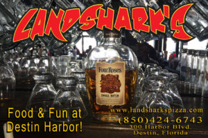 Best Bourbon Menu in Destin FL