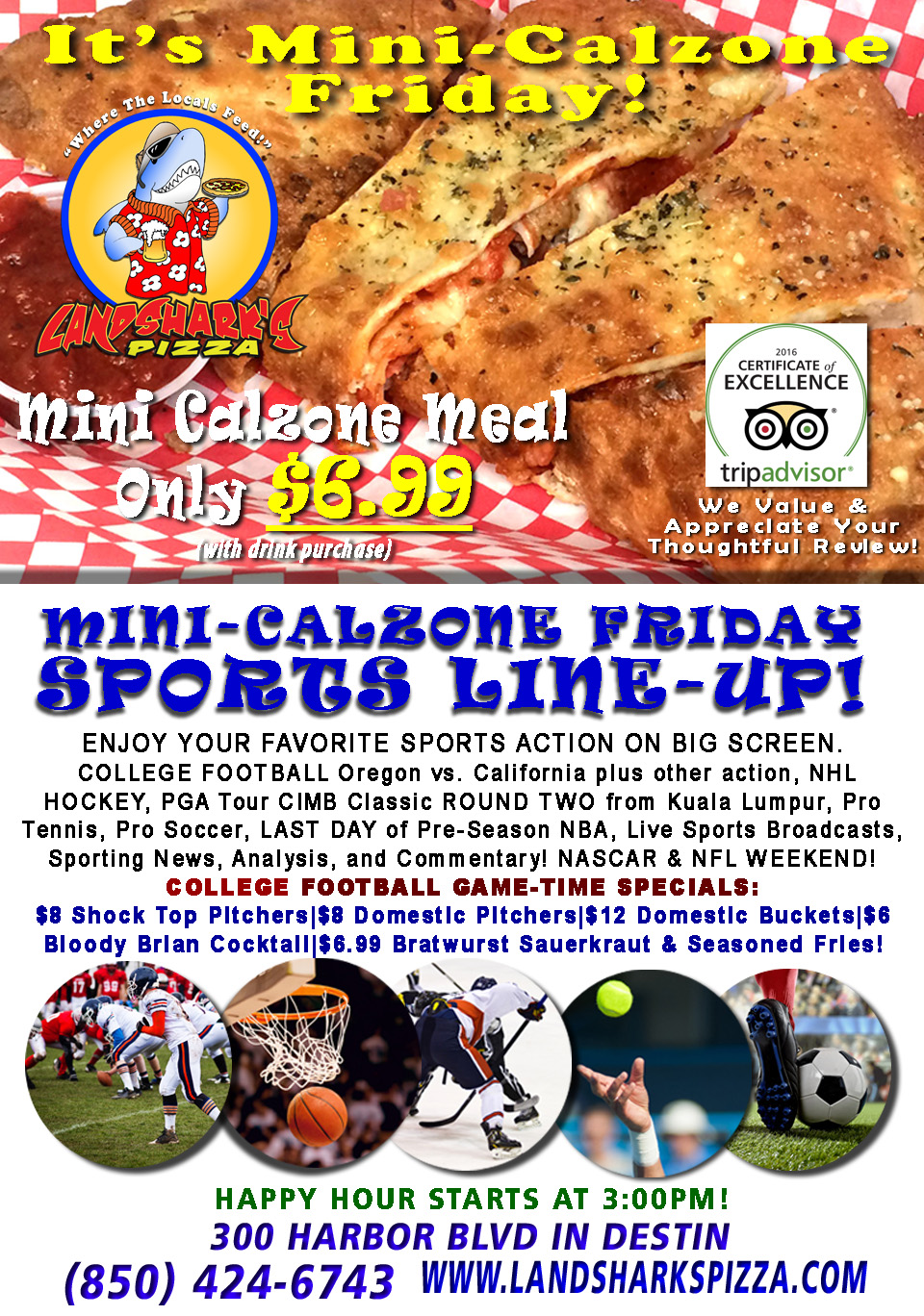 best-calzones-in-destin-fl-at-landsharks-with-college-football-10-21-16a